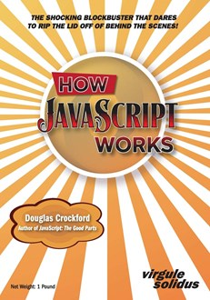 JavaScript是如何工作的