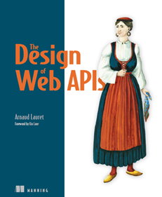 Web API设计基础教程