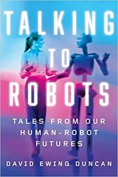 畅聊机器人:与大咖谈人工智能的未来