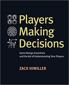 游戏设计入门:理解玩家思维