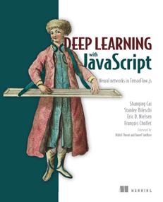 JavaScript深度学习