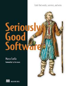优雅的代码:软件重构的多个维度