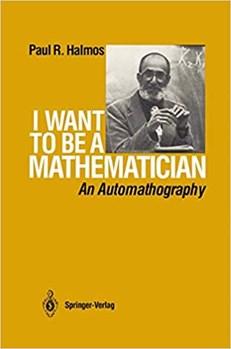 我要做数学家