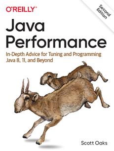 Java性能权威指南(第2版)