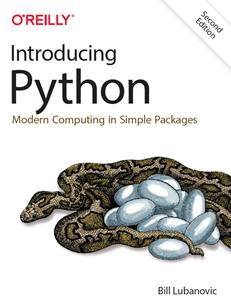 Python语言及其应用(第2版)