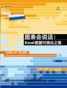 图表会说话:Excel数据可视化之美