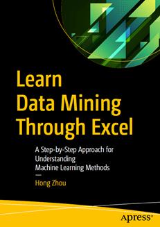 会Excel,就会机器学习