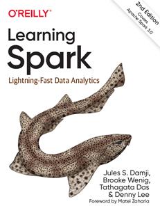 Spark快速大数据分析(第2版)