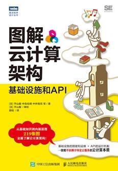 图解云计算架构:基础设施和API
