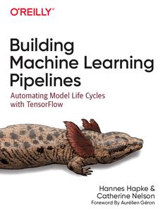 模型部署不再难:用TensorFlow构建机器学习流水线