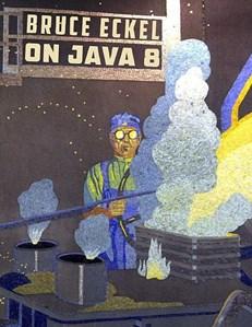 Java 核心编程原理