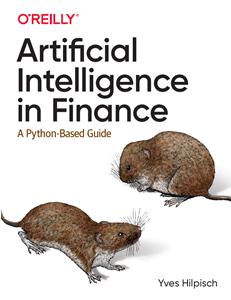 人工智能金融:Python机器学习与算法交易