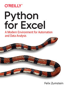 Excel+Python:办公更高效