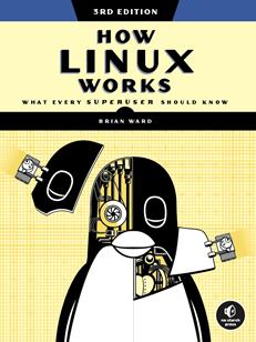 Linux原来是这样(第3版)