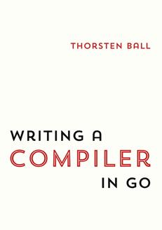 用Go语言自制编译器