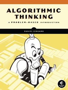 算法思维:24道竞赛趣题